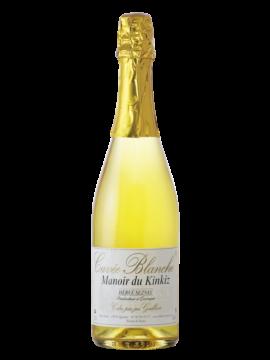 Cidre Cuvée Blanche