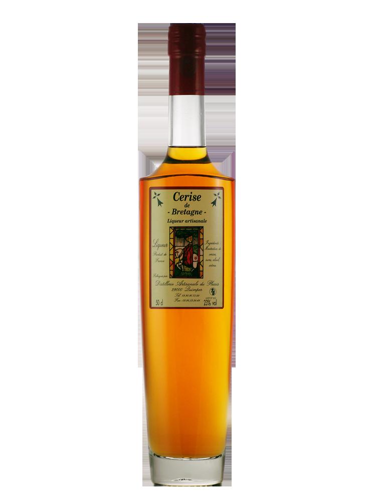 Liqueur de Cerise de Bretagne 50cl