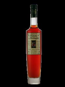 Liqueur de Pomme de Bretagne 0.35cl