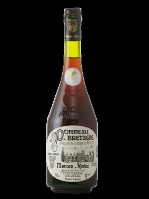 Pommeau de Bretagne AOC Médaille d'Or